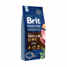 BRIT PREMIUM Light koeratoit 15kg
