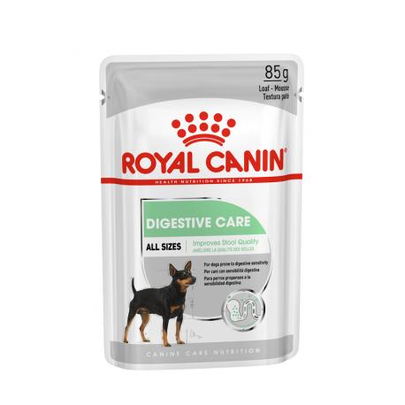 ROYAL CANIN CCN DIG CARE LOAF 12x85g