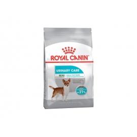 Royal Canin CCN MINI URINARY CARE koeratoit 2x1kg