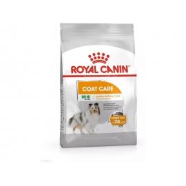 Royal Canin CCN MINI COAT CARE koeratoit 2x1kg
