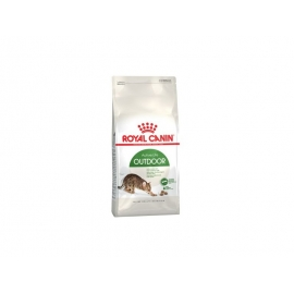 Royal Canin Outdoor 30 10kg kassitoit