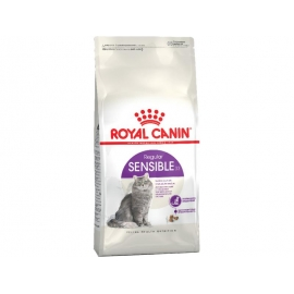 Royal Canin Sensible 33 15kg kassitoit