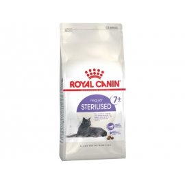 Royal Canin Sterilised +7 10kg kassitoit