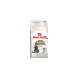 Royal Canin Sterilised +12 2kg kassitoit