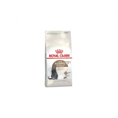 Royal Canin Sterilised +12 2kg kassitoit