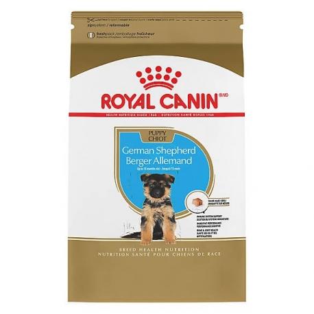 Royal Canin German Shepherd 30 Puppy 12 kg koeratoit