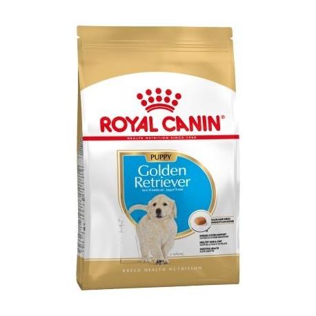 Royal Canin Golden Retriever Puppy 12 kg koeratoit
