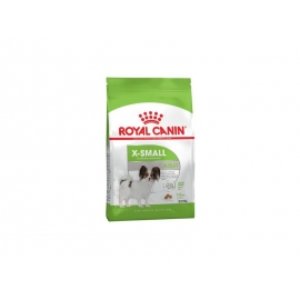 Royal Canin koeratoit SHN X-SMALL ADULT 1,5kg