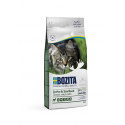 Bozita Active & Sterilised Grain Free Lamb kassitoit 2kg