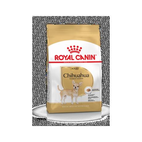 ROYAL CANIN CHIHUAHUA ADULT 3kg koeratoit