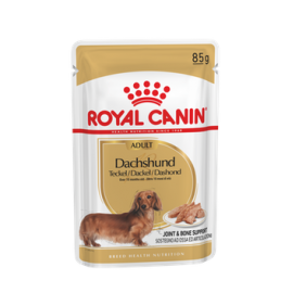 Royal Canin koeratoit DACHSHUND WET 12x85g