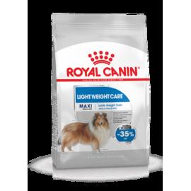Royal Canin Maxi Light 10kg koeratoit