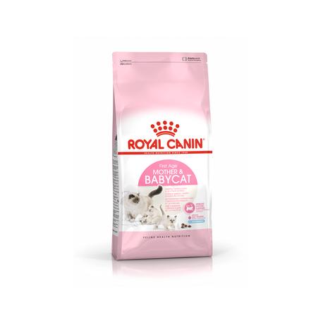 Royal Canin Babycat 34 4kg kassitoit