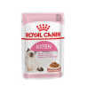 Royal Canin FHN KITTEN INSTINCTIVE in gravy 12x85g kassitoit