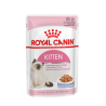 Royal Canin FHN KITTEN INSTINCTIVE in Jelly 12x85g, kassitoit