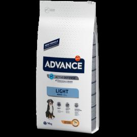 ADVANCE koeratoit Maxi Light Chicken & Rice 14kg