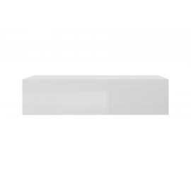 Seinakapp INFINITY valge läige, 138x30xH29 cm