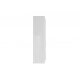 Seinakapp INFINITY valge läige, 29x30xH138 cm