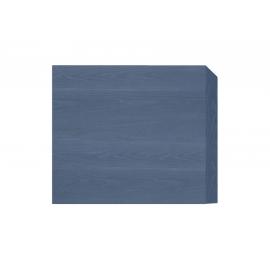 Seinakapp INFINITY sinine, 55x30xH50 cm
