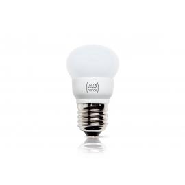LED lamp HOME valge, D4,5xH7,9 cm, 5W, E27, 2700K