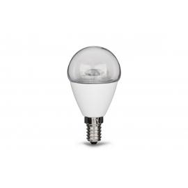 LED lamp CONE klaar, D4,5xH8,7 cm, 5,7W, E27, 2700K, reguleeritav