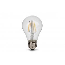 LED lamp FILAS klaar, D6xH10,5 cm, 4W, E27, 2700K