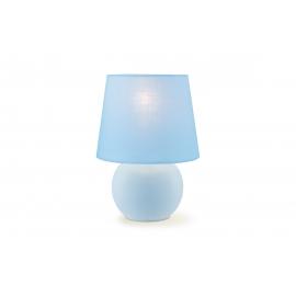 Lauavalgusti ISLA sinine, D16xH22 cm, E14