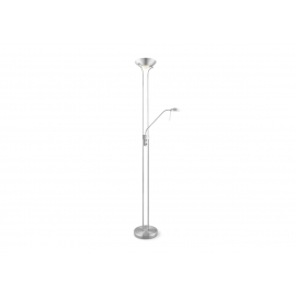 Põrandavalgusti UPLIGHT metall, D25xH180 cm, LED