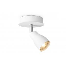 Kohtvalgusti ALBA valge, D11,5xH13,5 cm, LED