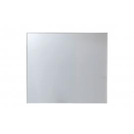 Peegel LINE tumehall, 80x2xH70 cm