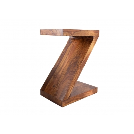 Abilaud Z sheesham, 45x30xH60 cm