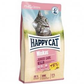 Happy Cat Minkas Junior Care kassitoit 10kg