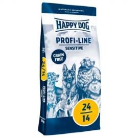 Happy Dog Profi-Krokette 24/14 Grainfree koeratoit 20kg