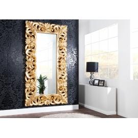 Seinapeegel VENICE kuldne, 90x5xH180 cm