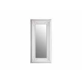 Seinapeegel RENAISSANCE valge, 85x5xH180 cm