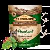Carnilove Pouch Pheasant and Raspberry Leaves einekotike koertele 12x300g