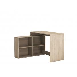 Kirjutuslaud Corner, tamm