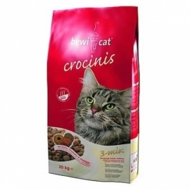 BEWI CAT CROCINIS kassitoit 20 KG
