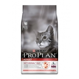 PRO PLAN adult Salmon & Rice kassitoit 10kg