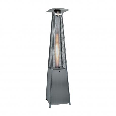Gaasisoojendi TOWER 49x49xH220cm