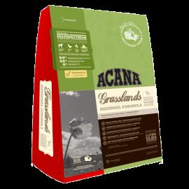 ACANA koeratoit GRASSLANDS 11,4 KG teraviljavaba