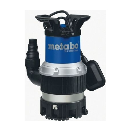 Tühjenduspump Metabo TPS 16000 S Combi