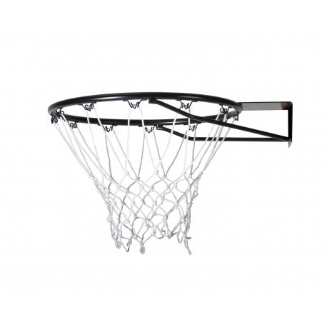 Korvpallirõngas võrguga