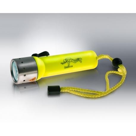 Led Lenser D14 taskulamp