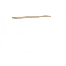Seinariiul Kaspian, laius 143cm, hele tamm