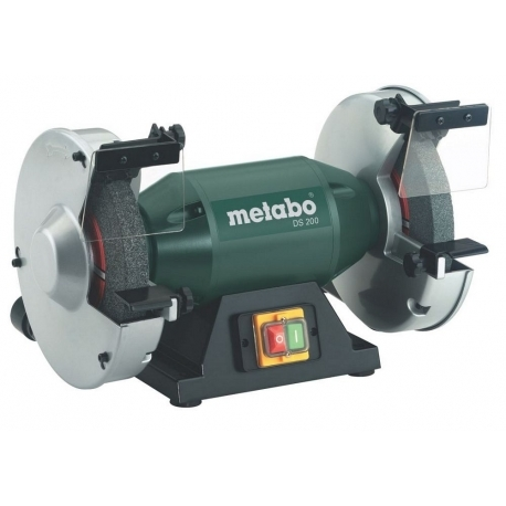 Lauakäi Metabo DS 200
