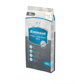 Eminent koeratoit Puppy Large Breed 15kg