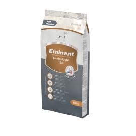 Eminent Senior / Light koeratoit 15kg