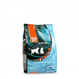 TOTAL BITE Puppy Large Breed koeratoit 12kg