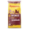 Josera Optiness koeratoit 15kg